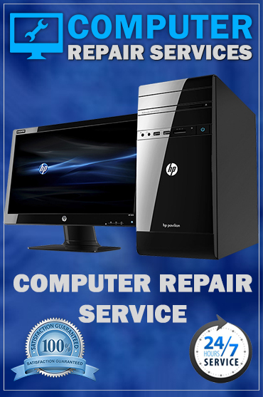 computer repair services in london