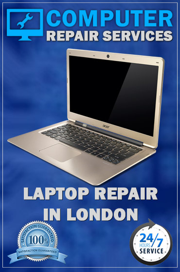 laptop repair in london